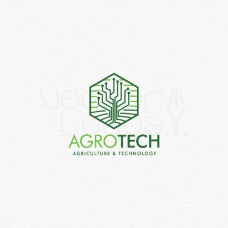 agrotech logo design