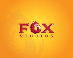 Fox Studios logo color