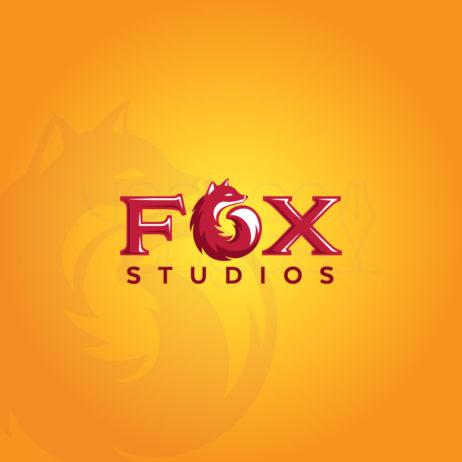 Fox Studios logo color