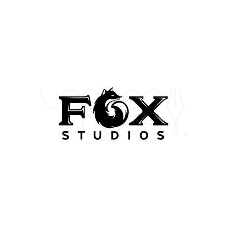 Fox Studios logo positive