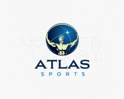 atlas sports logo