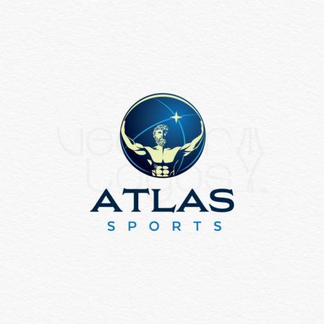 atlas sports logo