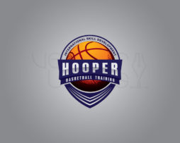 Hooper Basketball logo