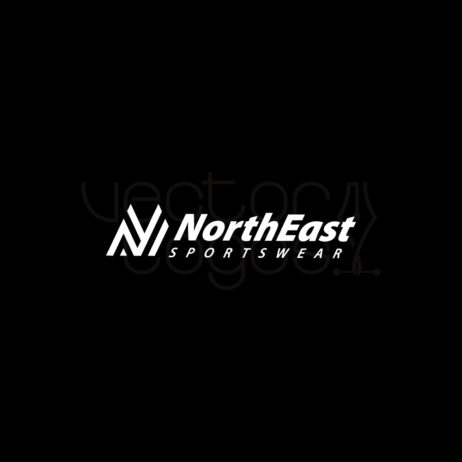 North East logo design