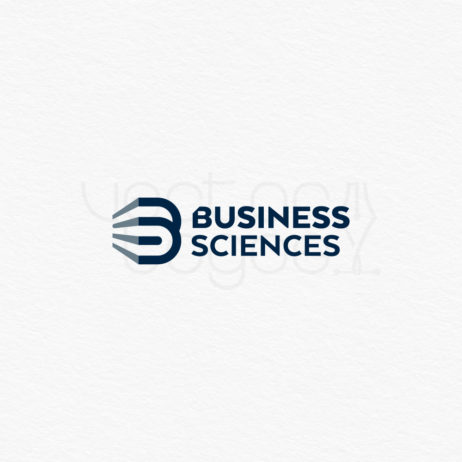 busines sciences logo color