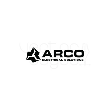 arco electrical solutions logo black