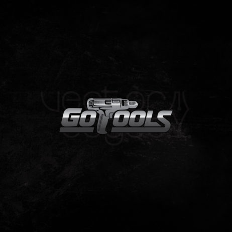 GoTools logo design