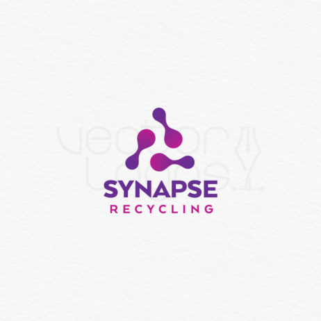 synapse recycling logo color 1