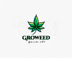 groweed logo color