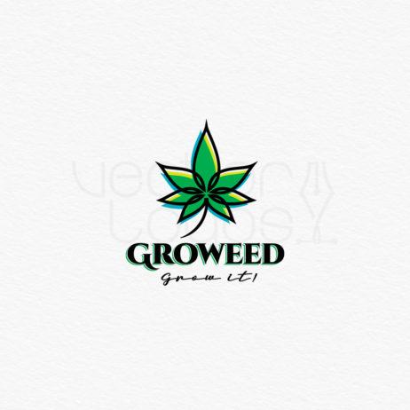 groweed logo color