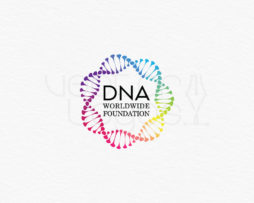 DNA Worldwide Foundation logo color