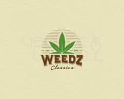 weedz logo color