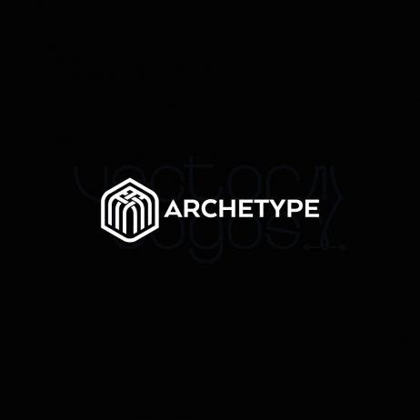 archetype logo invert