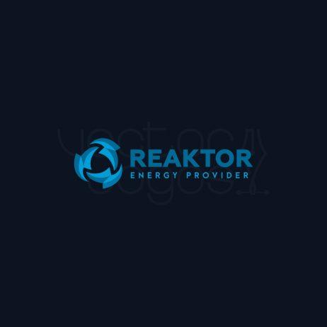 reaktor logo color