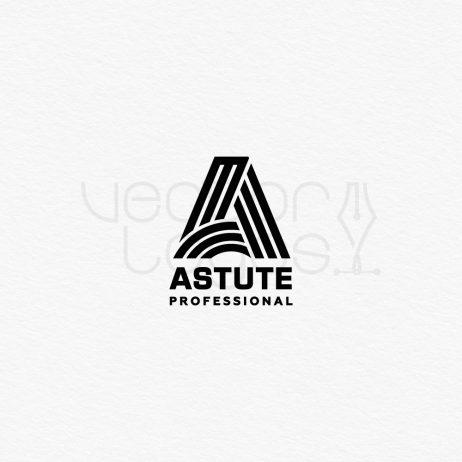 Astute Professional logo