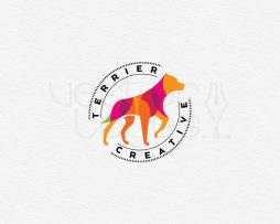 terrier creative logo