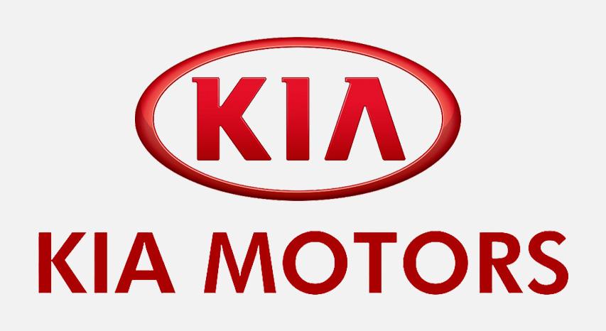 kia logo 1994-2012