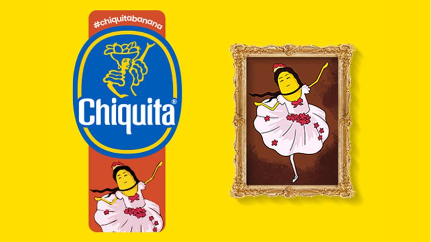 Chiquita-Degas