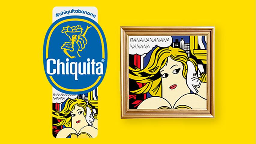 Chiquita-Lichtenstein