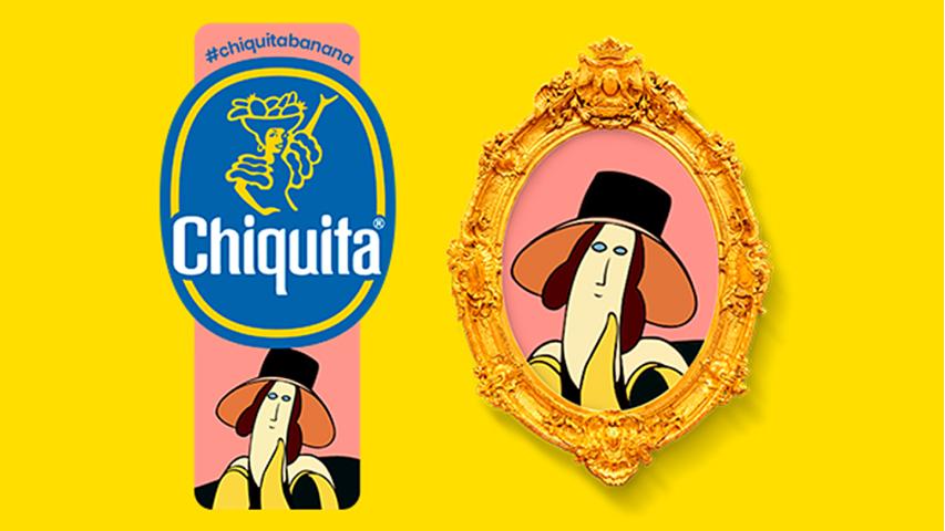 Chiquita-Modigliani