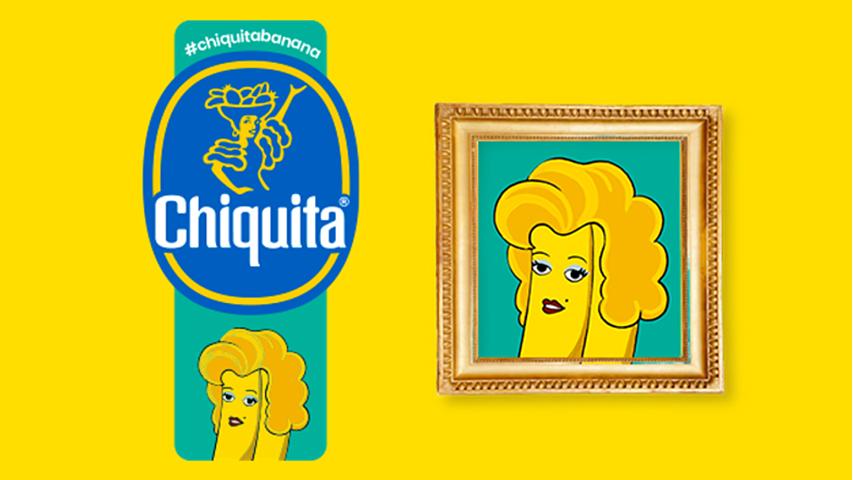 Chiquita-Warhol