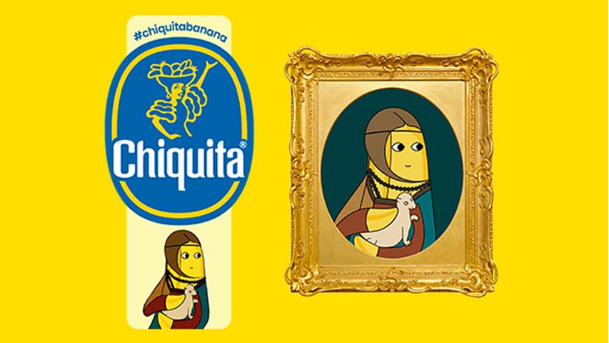 Chiquita-daVinci