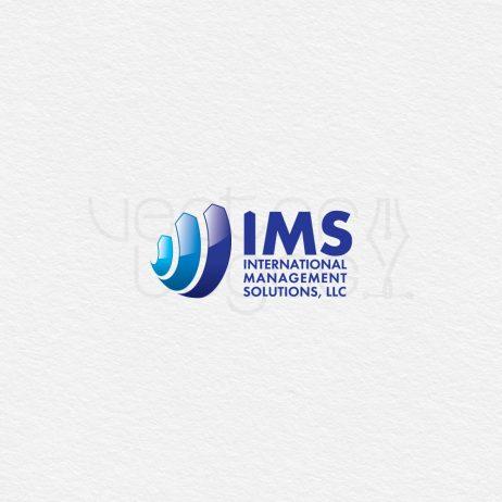 ims logo design