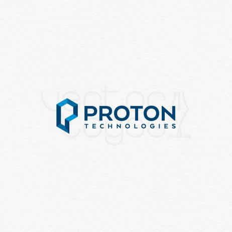 proton technologies logo