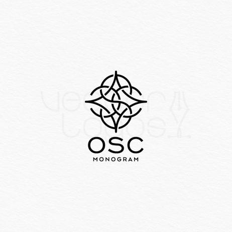 osc logo black