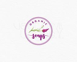 organic soaps logo
