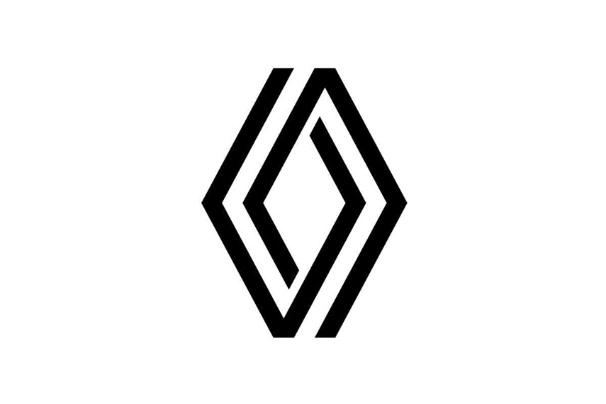 new logo renault