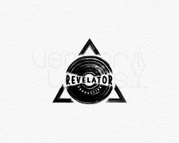 revelator production logo