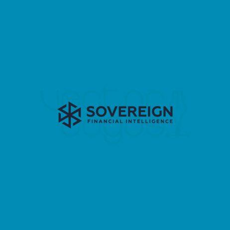financial intelligence logo